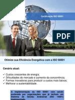 Apresentação ISO 50001