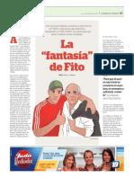 LA FANTASIA DE FITO (Marcos J. Villalobo)