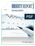 Commodity Dailly Report_29 APR-2015