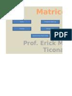 Clase Matrices