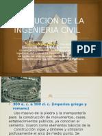 Evolucion de La Ingenieria Civil (1)