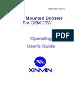 TMB Manual