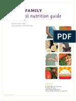 Happy Baby Prenatal Nutrition Guide 1.1.10