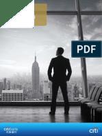 前瞻評論4月號 - 企業盈餘增長可望再加速