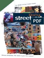 Mappa Street Art Roma