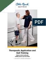 TherapeuticGaitTraining