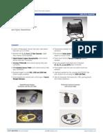 Field Fiber Transport & L-band Over Fiber