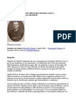 Stanislas de Guaita Biografia