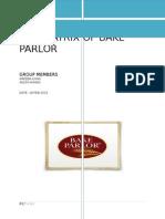 Bake Parlour