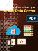 A Complete Guide to Select your Virtual Data Center