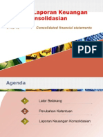 PSAK 65 Laporan Keuangan Konsolidasian IFRS 10