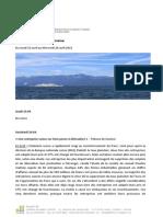 Revue de Presse Du 23.04.15 Au 29.04.15