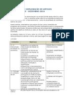 Dez 2014 Proposta de Exploração de Artigos_11º_12º_inclui Unidade 4_economia c