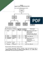 TUGAS MRP Sistem Produksi