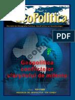 Geopolitica Conflictelor