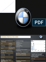 BMW Profile