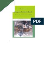 Presupuesto Participativo Porteño 2002 - 2005