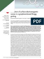 Graphene Multilayer