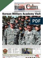 Morning Calm Korea Weekly, February 5, 2010