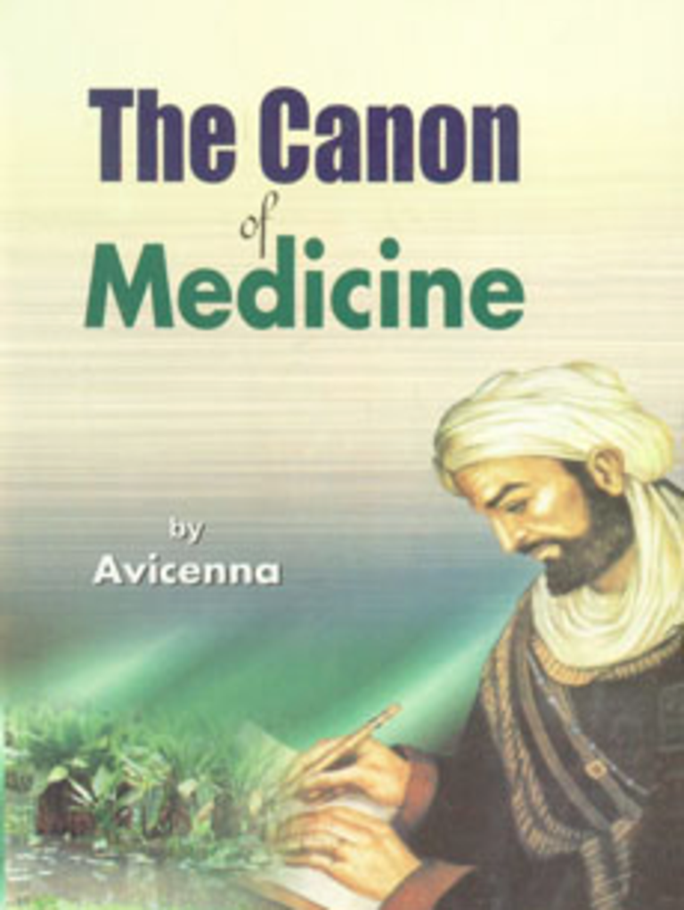 Canon of Medicine, Avicenna   Medicine   Truth
