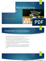 Additive Manufacturing-MJPatil.pptx