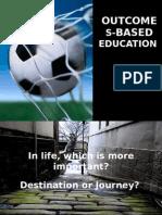 MEM 649Outcome Based Education