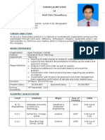 CV Amit.