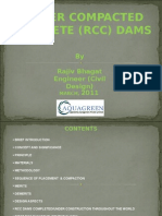 RCC DAMS