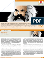 H4M 060 Karl Marx