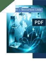 Relatório de empresa... informatica