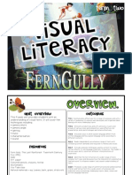fern gully visual literacy