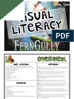 fern gully visual literacy