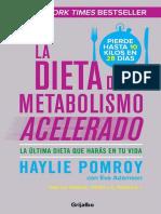 Los secretos de sascha fitness pdf sasha fitness la dieta del metabolismo acelerado haylie pomroy fandeluxe Images