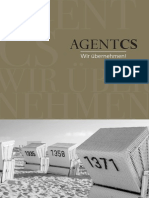 Agent CS - Concierge - Unternehmensbroschüre 2015