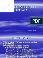 AnaFisio-Pemeriksaan Telinga