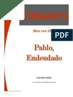 Pablo Endeudado