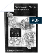 Mineral Comminution Circuits