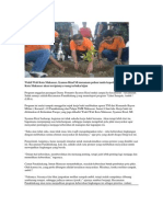Kecamatan Panakkukang melakukan Program LISA