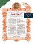 FIESTAS DE MAYO 2015 (Programa de actos)