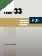 Livro-Cel Luiz Carchedi NR-33