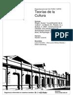 Wright La Politización de La Cultura