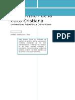 ETICA y Valores Profesionales