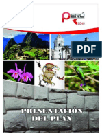 Plan Perú 2040