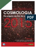 Cosmologia - Da origem ao fim do Universo (3)