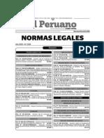 Normas Legales 29-04-2015 - TodoDocumentos.info