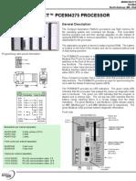 Data Bulletin