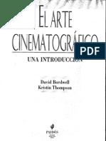 BORDWELL-El Arte Cinematografico