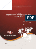 Excel 2010 Avançado Mod 02 Rev