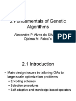 Fundumentals of Genetic Algorithms