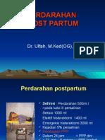 15 . Perdarahan Postpartum